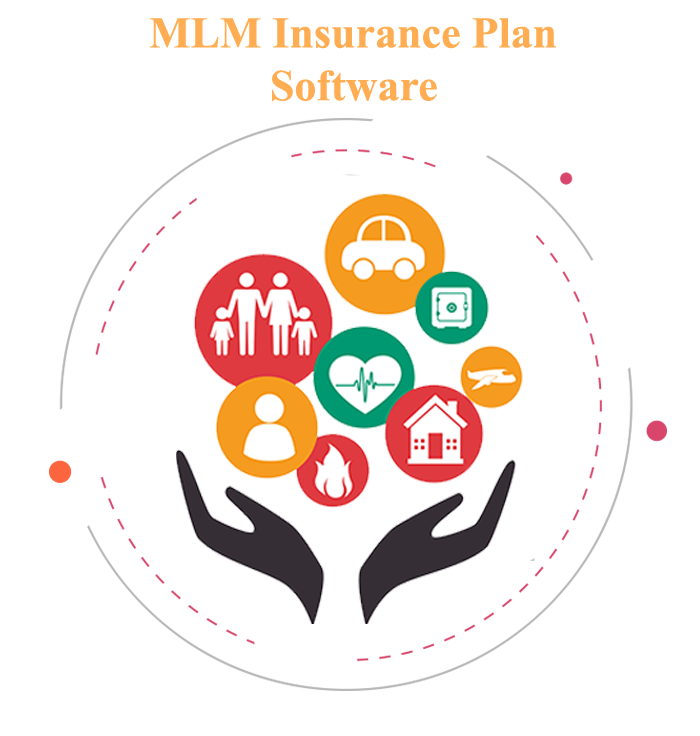 MLM Insurance Plan Software, MLM Insurance Software, MLM Insurance Plans